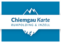 Chiemgaukarte Ruhpolding Inzell